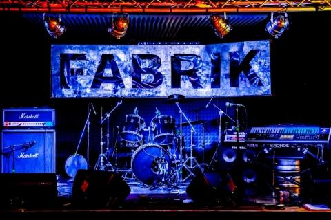2016-2017 Fabrik