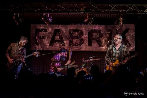 2017 Il Sogno del Marinaio @ Fabrik