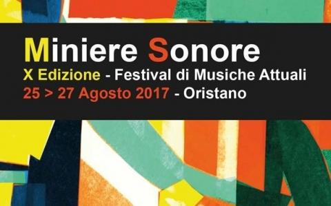 2017 Miniere Sonore