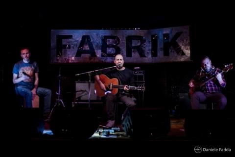 2017 SoftLOUD @ Fabrik