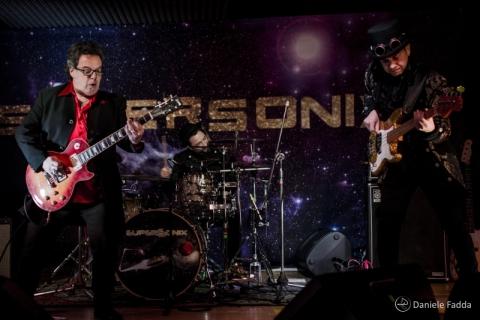 2017 Supersonix @ Fabrik