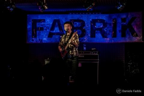 2017 Umberto Maria Giardini @ Fabrik