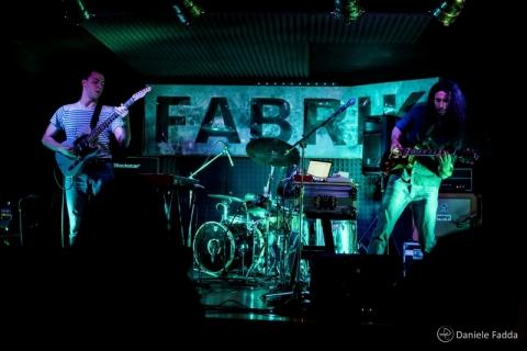 2017 Valerian Swing @ Fabrik