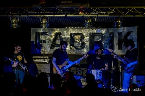 2018 ARTO @ Fabrik