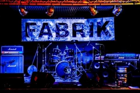 2018-2019 Fabrik